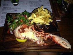 Lobster London