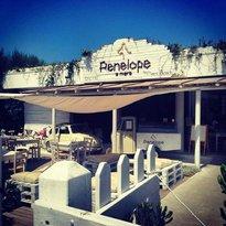 Ristorante Pizzeria Stabilimento Balneare Penelope a Mare