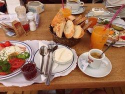 Cafe Matinal