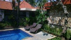 The Club Villas - Private pool