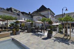 Saarburger Hof Hotel