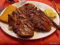 Osteria Al Maraneo