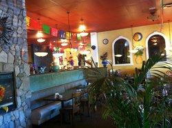 La Burrita Mexican Restaurant