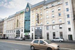 Hotel B&B Wrocław Centrum