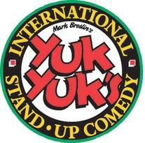 Yuk Yuk's Montreal