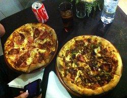 Pizzeria la Artesanal