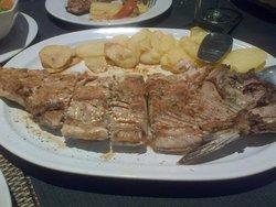 Restaurante el Canalla