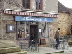 La Taverne Giroise