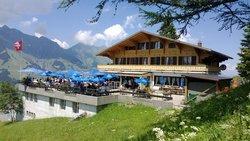Berggasthaus Hochst