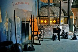 Surte Glasbruksmuseum