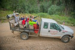 New Mexico Adventure Company