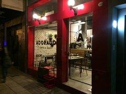 Adorado Café & Bar