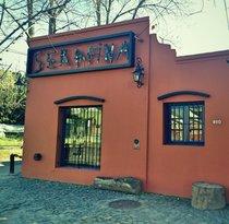 Serafina Resto Bar