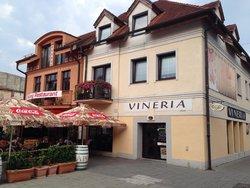 Vinotheka Vineria Topolcany