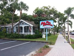 Sea Sea Riders Restaurant INC