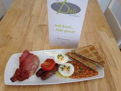 The Deli At Aldwick