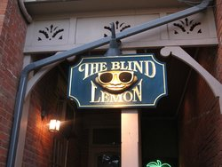 The Blind Lemon