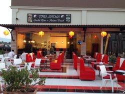 TORI SHIMA RESTAURANT CAFE