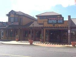 Tuscan Bistro & Bar