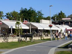Lime Beach Restaurant Bar