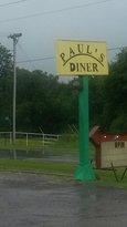 Paul's Diner