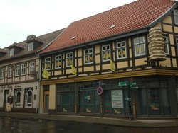 Cafe Kruse