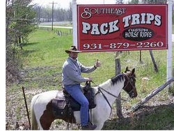 Southeast Pack Trips
