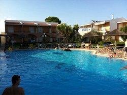 Hotel  Kalamitsi