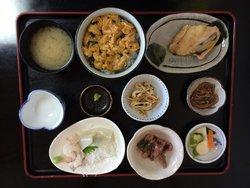 Dining Shiosai