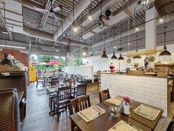 Restaurant Reveil Matin