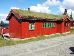 Gala Hogfjellshotel
