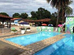Estancia 3J Hotel Fazenda