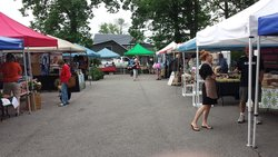 Grand Bend Farmers' Market