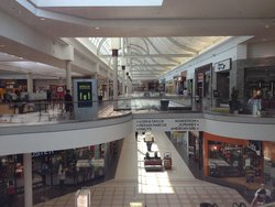 The Natick Mall