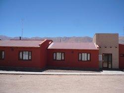 Hostería Casa Andina