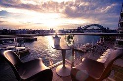 雪梨碼頭套房大酒店