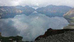 Yuchi Mountain