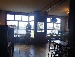 Ok Cafe Vanderhoof Museum