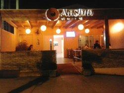 Anshin Sushi Bar