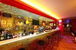 Sugarbush Cocktail Bar