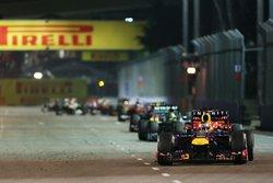 F1 - Singapore Grand Prix