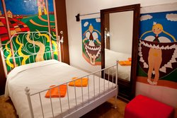 Aventura Boutique Hostel