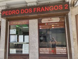 Pedro dos Frangos