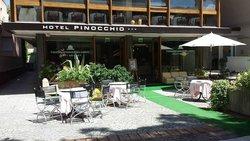 ピノッキオ ホテル