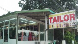 Wit Master Rawai Tailor