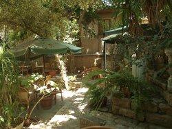 Apollo Garden Cafe