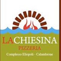 Pizzeria La Chiesina Calambrone