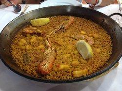 Restaurante La Pepita