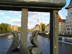 City Guide Berlin Tours