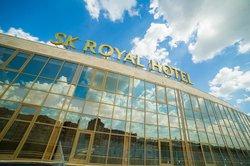 SK Royal Hotel Tula